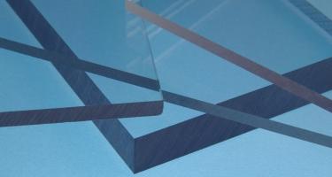 U ponudi: Prozirni pleksiglas - polistirol - puni polikarbonat